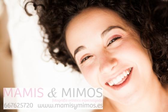 mamis y mimos fotografía especializada en madres y bebés